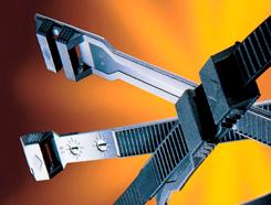 кабелни превръзки